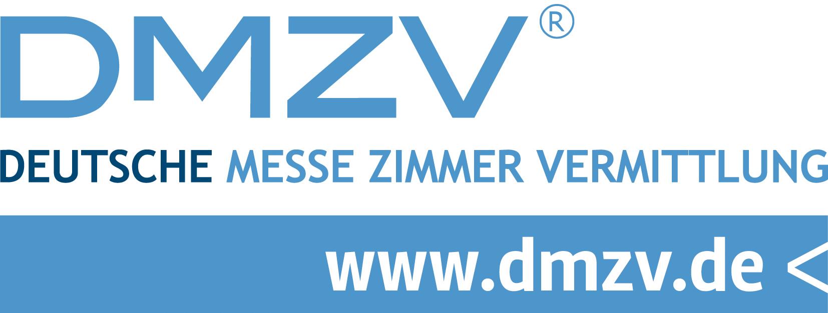 DMZV - Deutsche Messe Zimmer Vermittlung
